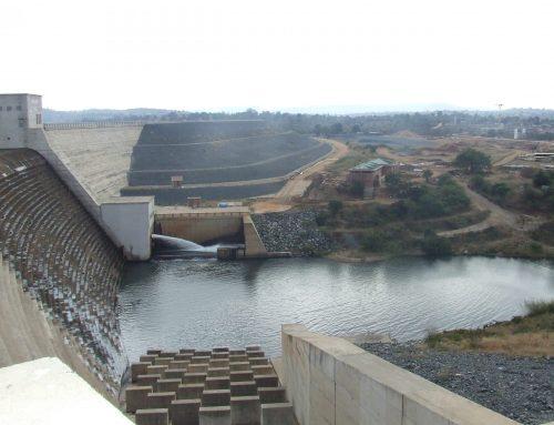 Nandoni Dam