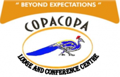 Copacopa Lodge & Conference Centre Logo